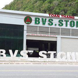 Camera giám sát nhà máy BVS.Stone II
