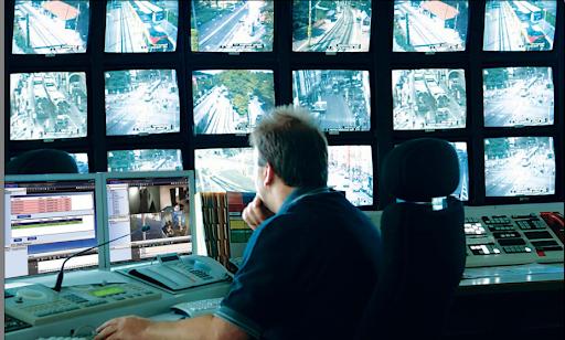 Hệ thống camera giám sát CCTV