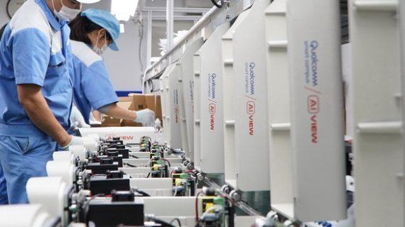Bkav xuất khẩu lô camera ứng dụng AI đầu tiên sang Mỹ