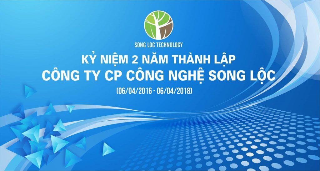 Song Lộc tổ chức kỷ niệm 2 năm thành lập