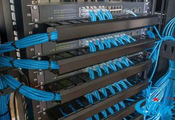 Hệ thống mạng LAN – WAN – WIFI