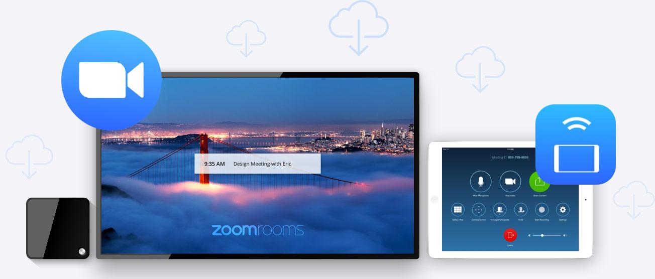 Phần mềm họp trực tuyến Zoom Pro